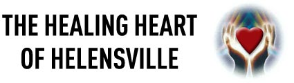 The Healing Heart of Helensville